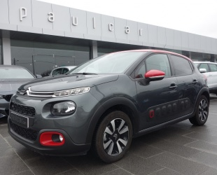 Citroën C3 1.2 Pure Tech Feel