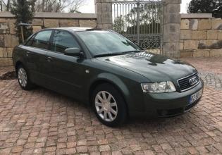 Audi A4 1.9 TDI (130cv) P.V.P: 10.900€