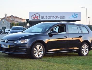 Vw Golf Variant 1.6 TDI Bluemotion