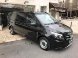 Mercedes-Benz Vito TOURER 116 BLUETEC EXTRA LONGA 9 LUGARES