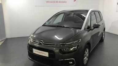 Citroën C4 Grand Picasso 1.6 BlueHDi 120 S&S EAT6 Feel J16