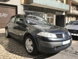 Renault Mégane 1.5 DCI - CREDITO - Garantia