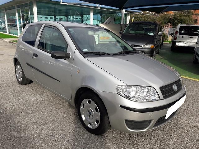 Fiat Punto 1.3 Multijet VAN