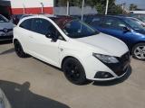 Seat Ibiza SC 1.6 TDi Copa Plus DPF