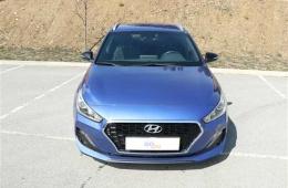 Hyundai I30 sw 1.0 T-GDi Comfort+Navi