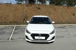 Hyundai I30 1.0 T-GDi Style+Navi