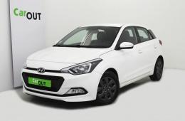 Hyundai I20 I20 1.1 CRDI Access