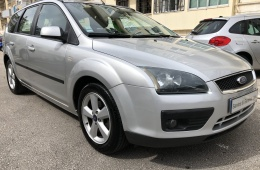 Ford Focus SW 120.000 KM