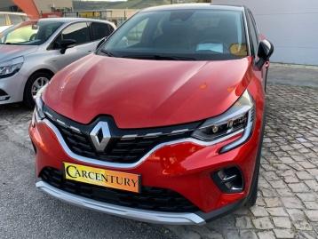 Renault Captur 1.0 TCe Exclusive ´Pack GPS