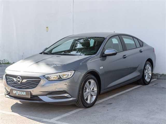 Opel Insignia grand sport 1.6 CDTi Business Edition