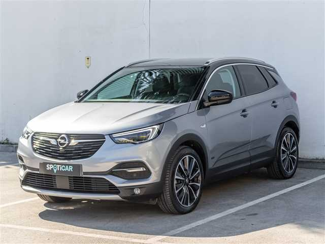 Opel Grandland x 1.6 T PHEV Ultimate