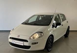 Fiat Punto 1.3 D Multijet Easy S&S