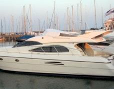 Astondoa 54 GLX