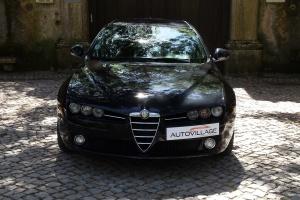 Alfa Romeo 159 Sportwagon 2.0JTDm Distinctive