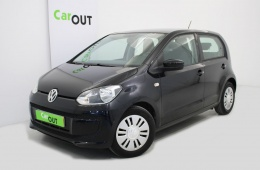 Volkswagen Up 1.0 BlueMotion Move Up