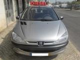 Peugeot 206 1.4 HDI 3P