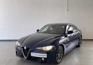 Alfa Romeo Giulia 2.2 D Super AT8