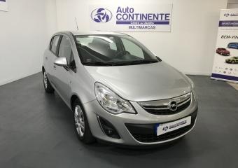 Opel Corsa 1.3Cdti Dynamic 95cv S&S