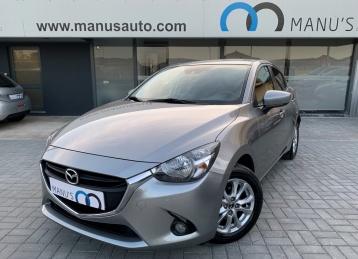 Mazda 2 1.5 Sky.Evolve Navi