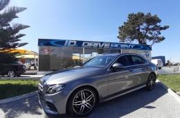 Mercedes-benz E 350 d AMG