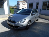 Peugeot 308 Allure BlueHDI 120cv (5p)