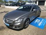 Mercedes-Benz CLS 250 CDi BlueEfficiency 204 Cv