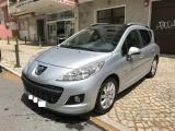 Peugeot 207 SW 1.6 Hdi SPORT - Financiamento - Garantia