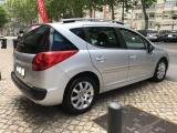 Peugeot 207 SW 1.6 Hdi Sportium - Nacional - Financiamento - Garantia