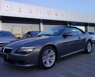 BMW 635 635 D CABRIO
