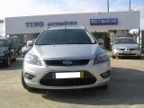 Ford Focus SW 109 CV TDCI TITANIUM