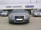 Audi A6 EXCLUSIVE 140 CV