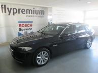 BMW 525 d Touring Cx. Automática