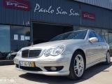 Mercedes-benz C 32 amg AMG STATION