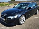 Audi A6 avant 2.0 TDi Exclusive