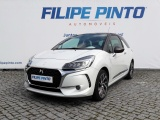 DS 3 1.6 HDI So Chic Full Led