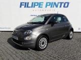 Fiat 500 1.3 M-Jet New Lounge