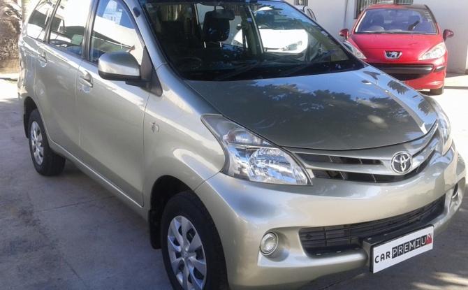 Toyota Avanza AVANZA 1.3