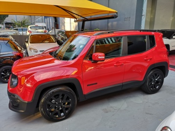 Jeep Renegade 1.6 Mtj Night Eagle 120 Cv