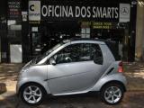 Smart ForTwo pulse cabrio