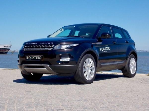 Land rover Range rover evoque 2.2 SD4 Prestige Auto