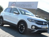 Vw T-Cross 1.0 TSI Life