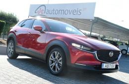 Mazda CX-30 2.0 Skyactiv-X Envolve Pack I-Active