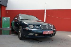 Rover 75 2.0 CDTi 135 Classic