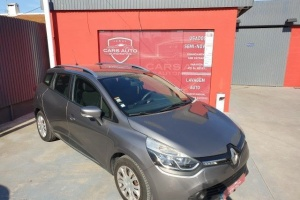 Renault Clio sport tourer 1.5 dCi Limited