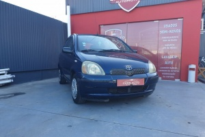 Toyota Yaris 1.0 Base C/Radio