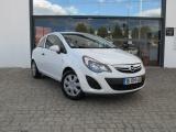 Opel Corsa Cdti Van