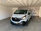Renault Trafic 1.6 dCi Combi LH2 9 Lugares