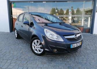 Opel Corsa CDTi Enjoy