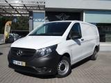 Mercedes-benz Vito 109cdi 3l