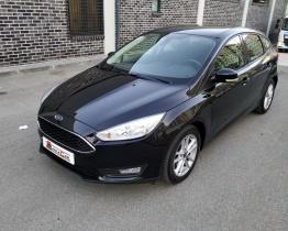 Ford Focus 1.5 TDCI,120 Cv, Nacional